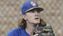 Brewers Fans Cheer Josh Hader After Racist, Homophobic Tweets