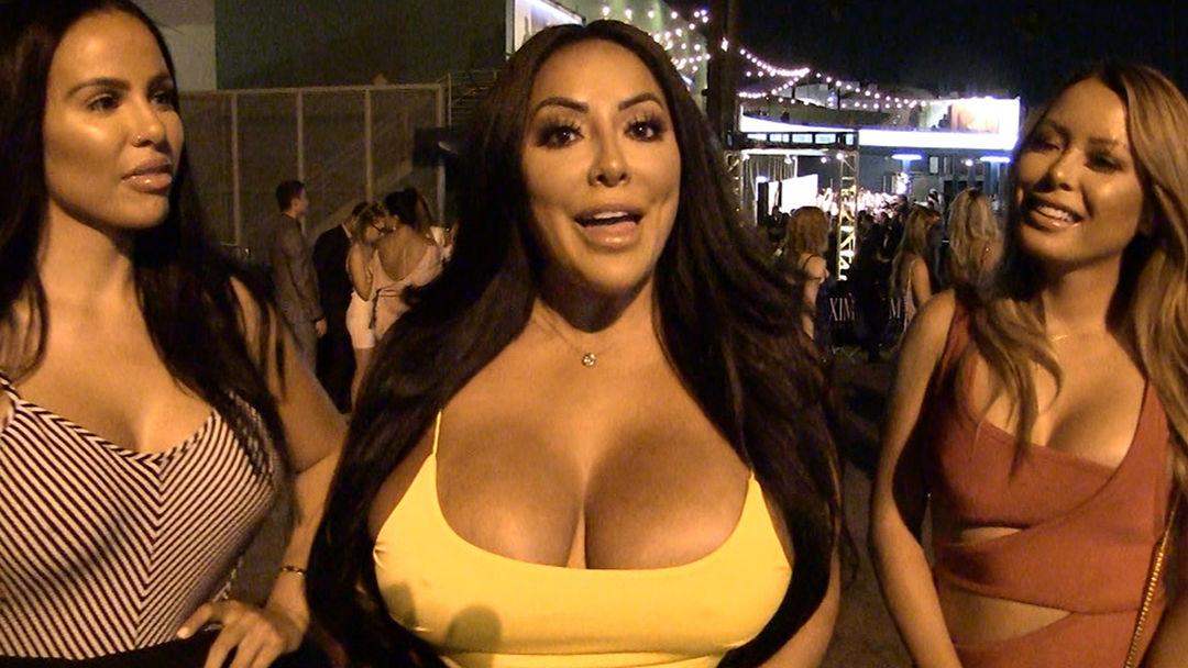 Kiara Mia Says Jimmy Garoppolo Is Sexy As F Celebrity Videos Tmz Com