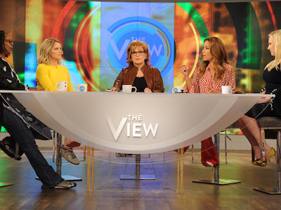 One of These Ladies Is LEAVING 'The View' This Fall