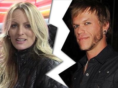 Stormy Daniels' Husband Files for Divorce