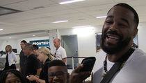 UFC's Rashad Evans is Done Fighting, Ready For Role With Cuba Gooding Jr.