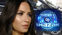 FOX Pulls Demi Lovato Episode of 'Beat Shazam' After Her Overdose