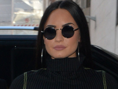 Demi Lovato Struggled with Drugs Weeks Before Overdose