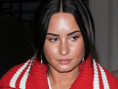 Demi Lovato Refused to Divulge OD Drug and No Criminal Investigation