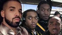 Drake & Migos Tour Start Date Delayed