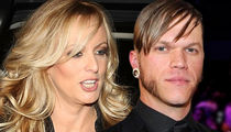 Stormy Daniels Says Husband Threw Fan at Her During 2015 Domestic Violence Case