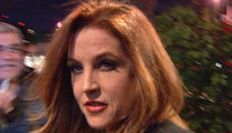 Lisa Marie Presley's Ex-Manager Sues Her for $800k