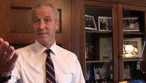 Rep. Sean Patrick Maloney Thanks TMZ for Sparking Free Donated Tampons
