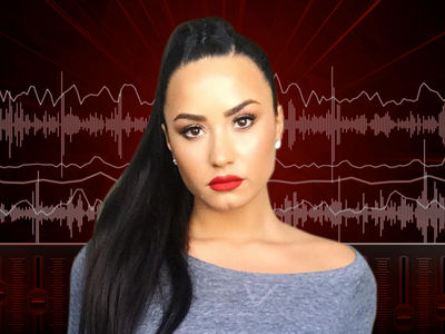 Demi Lovato Overdose 911 Call