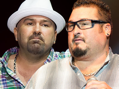 Color Me Badd's Mark Calderon Says Bryan's Wife Warned Him of Drunkenness