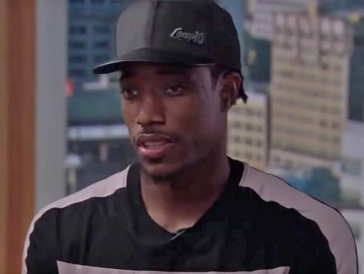 DeRozan says Raptors didn't treat him with the respect he deserved