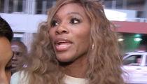 Serena Williams Claims 'Discrimination' In Tennis Drug Tests
