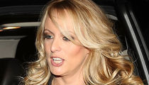 Strip Club Owner Threatens to Sue Stormy Daniels Over Gay Slur Claim