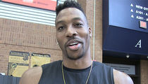 Dwight Howard on Hall of Fame Chances, 'My Resume Speaks for Itself'