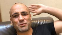 Eddie Alvarez Gets $143,000 Van For Eagles Tailgate
