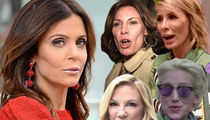 Bethenny Frankel Disliked by Most 'RHONY' Stars, Not Just Carole Radziwill