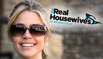 Denise Richards Slashed Hidden Hills House Price for 'Housewives'