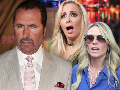 Tamra Judge & Shannon Beador Sued by Alexis Bellino's Estranged Husband