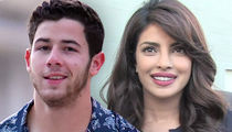 Report: Nick Jonas and Priyanka Chopra Engaged!