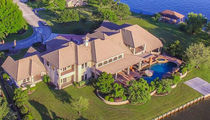Robert Griffin III Selling Massive Texas Lake House for $2.6 Million