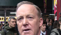 Sean Spicer Accused by Former Classmate of Calling Him the N-Word