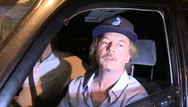 David Spade Mum on Whether He'll Ever Open for Roseanne Again