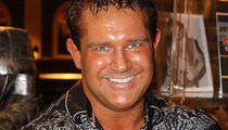 WWE's Grandmaster Sexay, Brian Christopher Lawler, Dead After Suicide Hanging