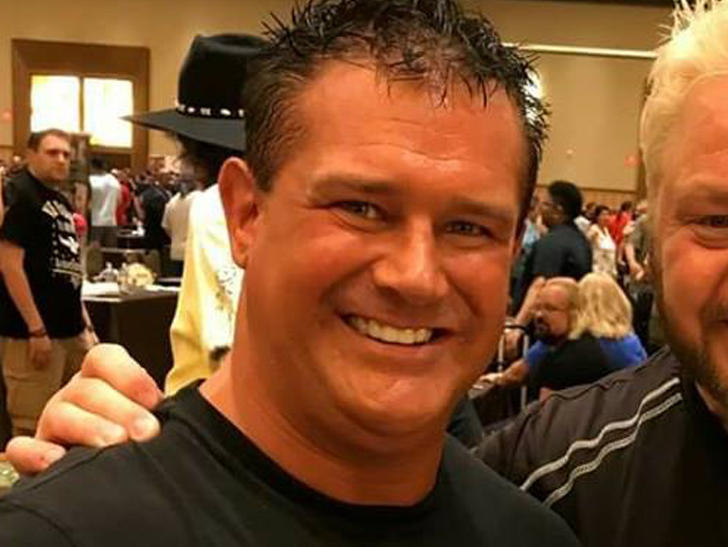 Former WWE star Brian Lawler dies at 46