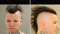 Guns N' Roses Ex-Guitarist DJ Ashba Arrested for DUI