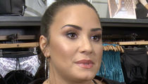 Demi Lovato's Team Wants to Weed Out Her Toxic Relationships After Rehab