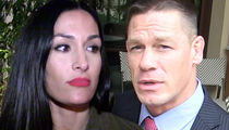 Nikki Bella and John Cena Are Officially Over