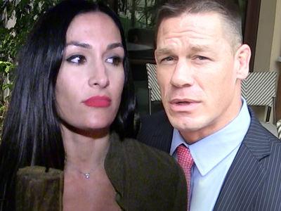Nikki Bella and John Cena Are Officially Over