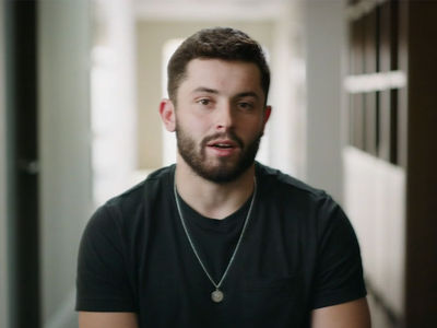 Baker Mayfield Rips Kliff Kingsbury, You Treated Me Like Trash