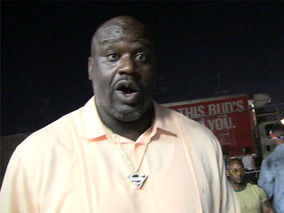 Shaquille O'Neal Says 'Kobe Bryant's Coming Back'