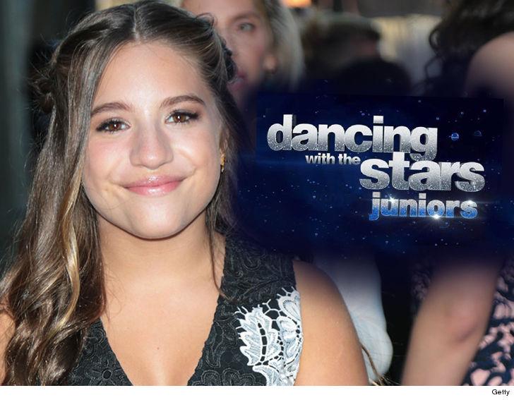 d309c3ce115 Ex- Dance Moms  Star Mackenzie Ziegler Gunning for  130k Payday with ...