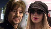 Bon Jovi's Richie Sambora and Girlfriend Orianthi Taking a Break from Relationship
