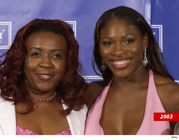 Venus And Serena Williams' Sister's Killer Released From Prison