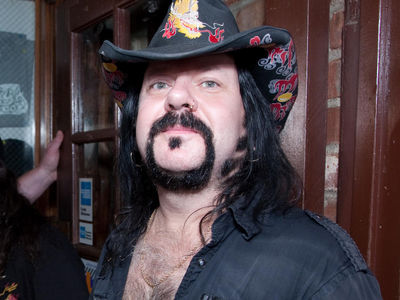 Pantera Drummer Vinnie Paul Leaves Chunk of Estate to Best Friend