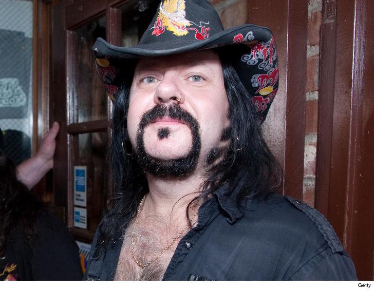 Pantera Drummer Vinnie Paul Leaves Chunk of Estate to Best Friend