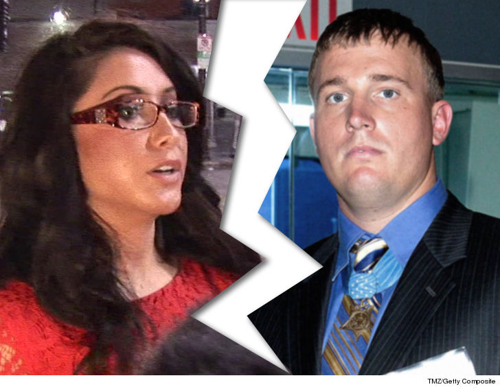 Bristol Palin Finally Confirms Divorce from Ex-Husband Dakota Meyer