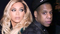 Beyonce & Jay-Z's Touring Company Stops Fake Merch Peddlers