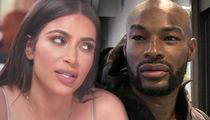 Kim Kardashian West Takes 'Homophobic' Shot at Tyson Beckford After He Body Shames Her
