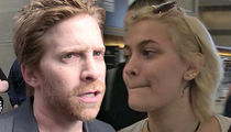 Paris Jackson, Seth Green Allegedly Attacked by Actor Isaac Kappy, LAPD Investigating