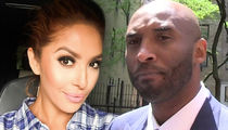 Kobe Bryant's Wife Shuts Down Comeback Rumors, 'He Doesn't Want to Play Again'