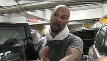 Common Says Blackface is Never Appropriate, Even for Hollywood Stand-ins