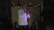 Kelsey Grammer Channels His Inner David Bowie for Live Karaoke