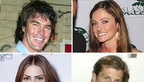 'Bachelor' Cast -- 'Memba Them?