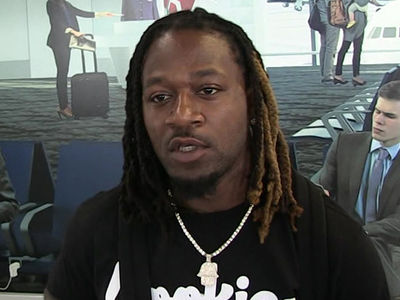 Pacman Jones Considering Lawsuit Against Airport Attacker