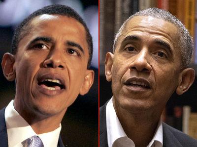 Barack Obama -- Good Genes or Good Docs?