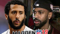 Colin Kaepernick Pulled From Big Sean Verse on Madden 19 Soundtrack